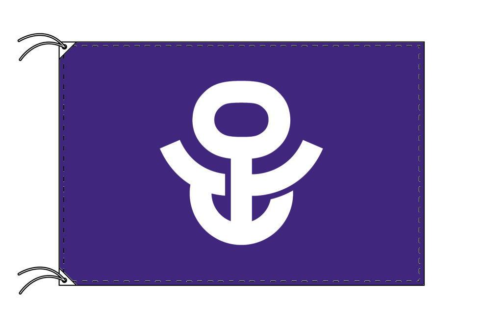 足立区 区旗(120×180cm・東京都23区・テトロン製・日本製)