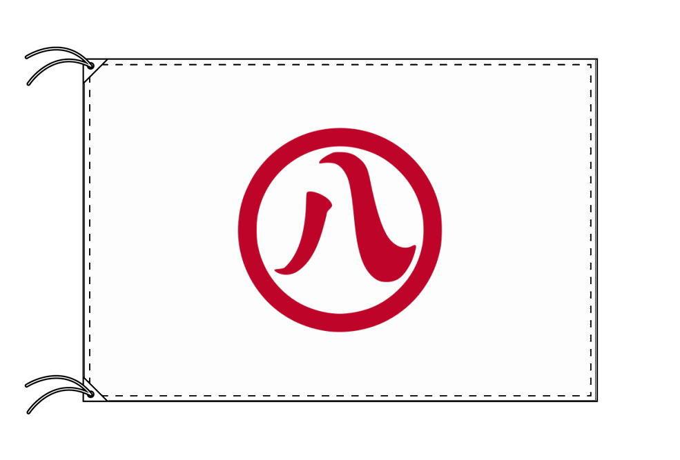 名古屋市の市旗(愛知県・県庁所在地)(サイズ:100×150cm)テトロン製・日本製