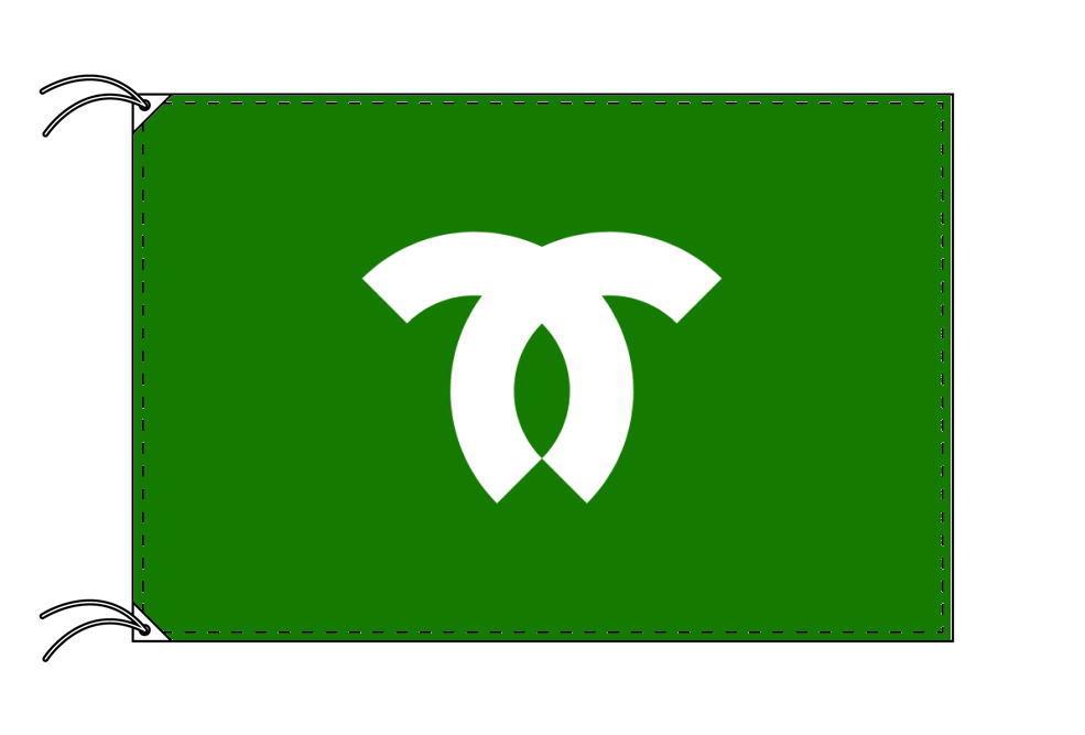神戸市の市旗(兵庫県・県庁所在地)(サイズ:100×150cm)テトロン製・日本製