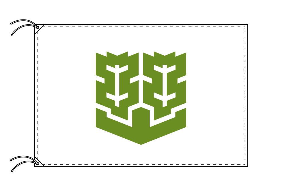 松山市の市旗(愛媛県・県庁所在地)(サイズ:100×150cm)テトロン製・日本製, サヨウチョウ:a561c996 --- emitsubishi.ru
