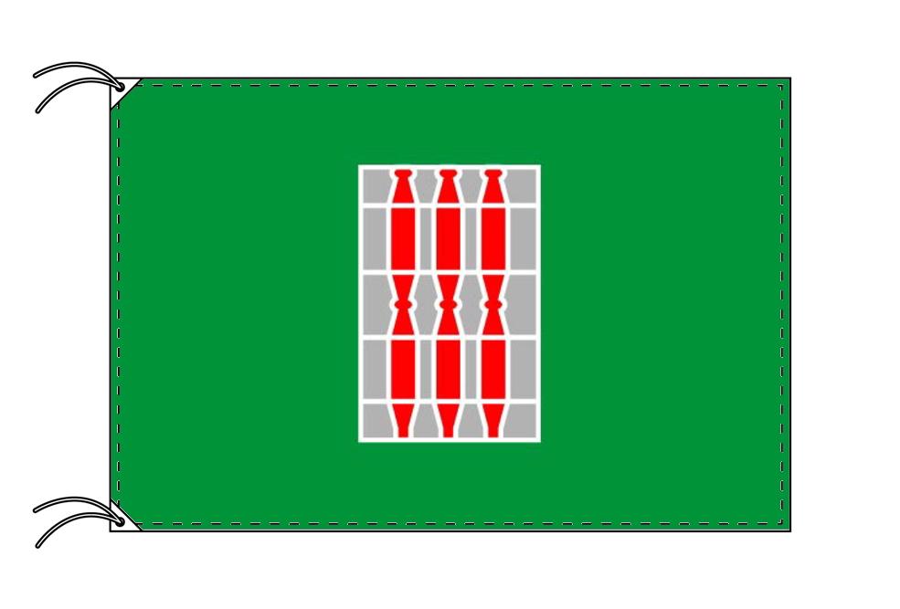 イタリア イタリア・州旗・州旗 ウンブリア州(100×105cm・高級テトロン製・日本製), 上陽町:74966c75 --- sunward.msk.ru