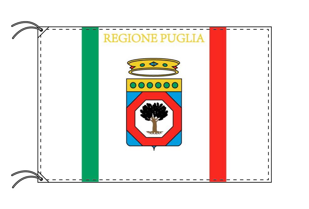 イタリア・州旗 イタリア・州旗 プッリャ州(100×105cm・高級テトロン製・日本製), スポーツオーソリティ:80696b9d --- sunward.msk.ru
