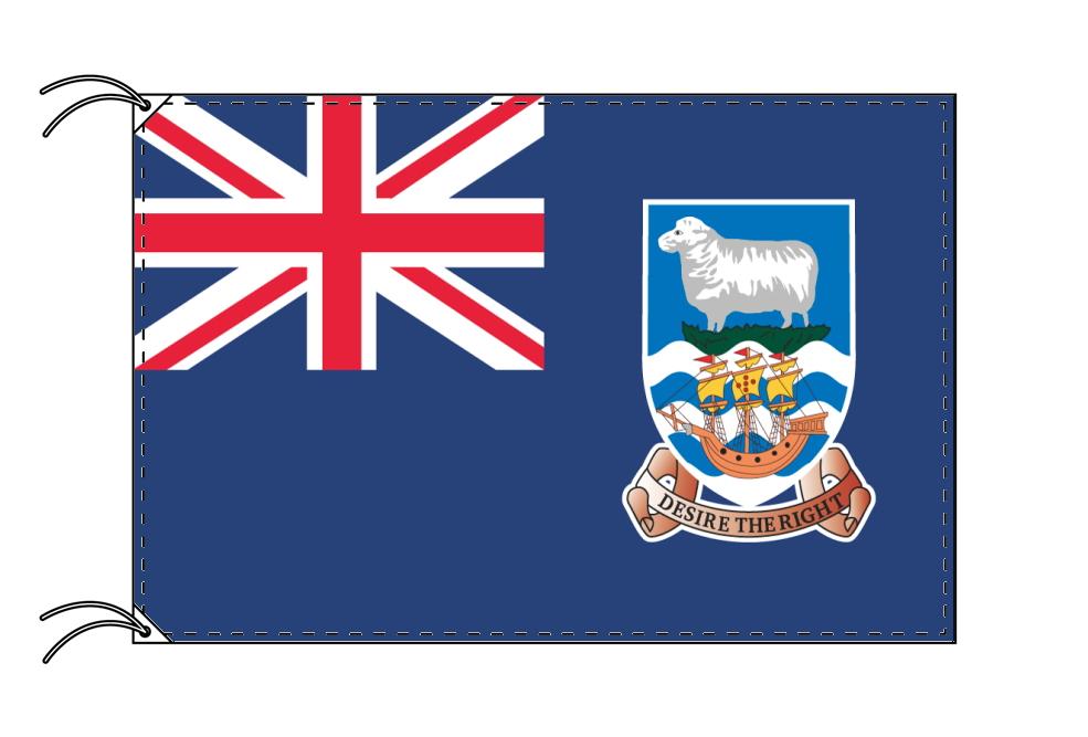 イギリス海外領の旗 フォークランド諸島の旗(140×210cm)【受注生産】