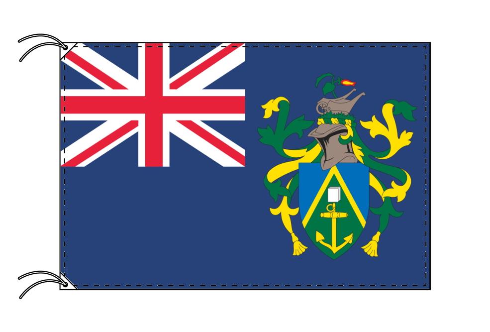 イギリス海外領の旗 ピトケアン諸島の旗(140×210cm)【受注生産】