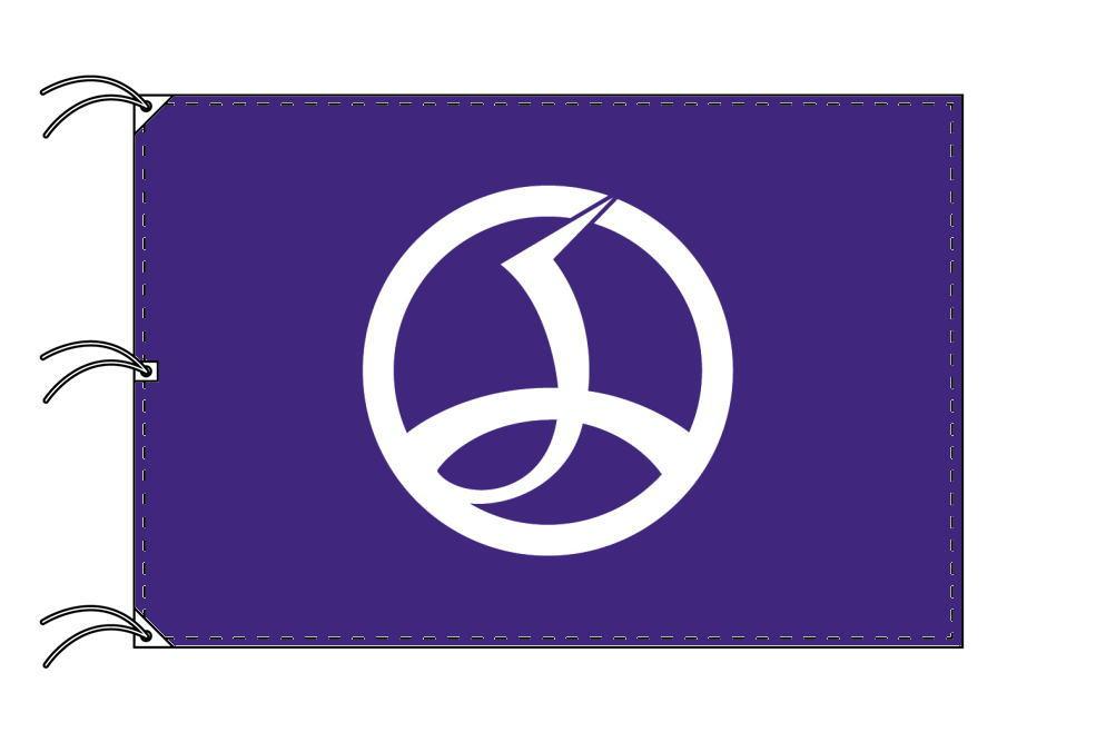 千代田区 区旗(140×210cm・東京都23区の区旗・テトロン製・日本製)