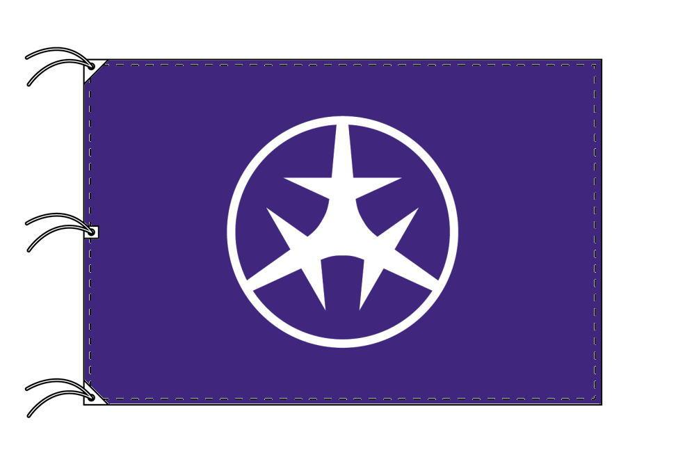 世田谷区 区旗(140×210cm・東京都23区・テトロン製・日本製)