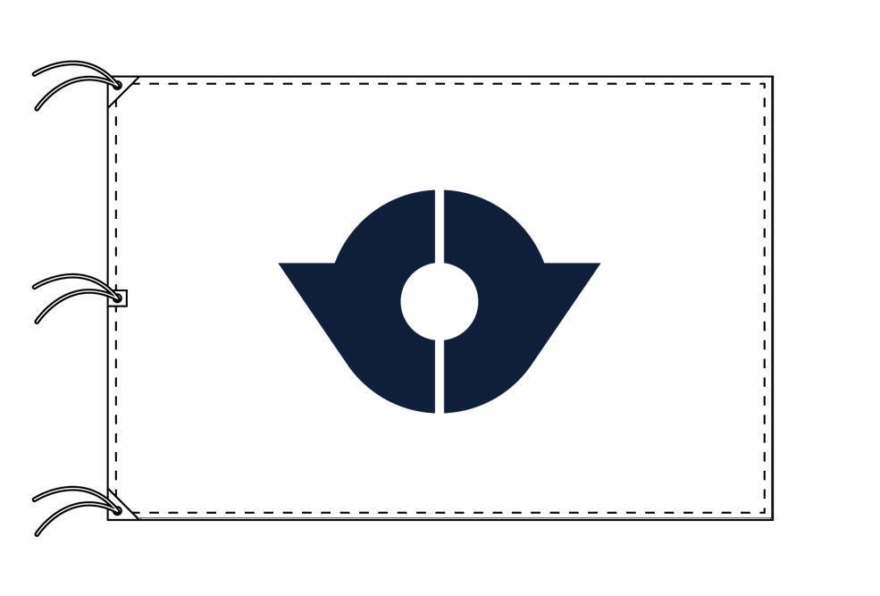 北区 区旗(140×210cm・東京都23区・テトロン製・日本製)