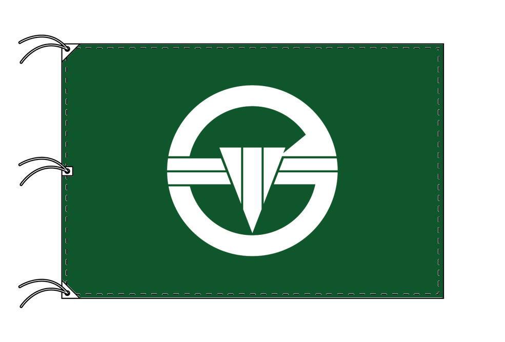 荒川区 区旗(140×210cm・東京都23区・テトロン製・日本製)