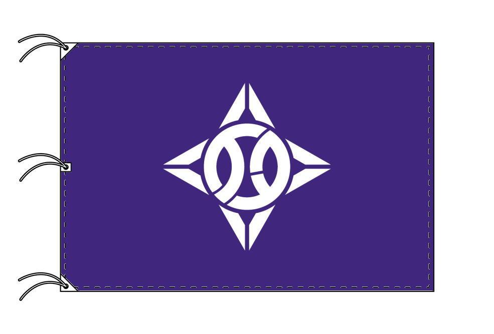板橋区 区旗(140×210cm・東京都23区・テトロン製・日本製)