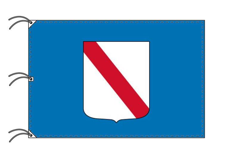 イタリア・州旗 カンパニア州(140×210cm・高級テトロン製・日本製)