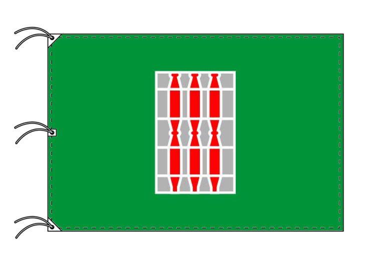 イタリア・州旗 ウンブリア州(140×210cm・高級テトロン製・日本製)