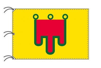 オーヴェルニュ地域圏 フランス地域圏の旗・州旗(140×210cm)