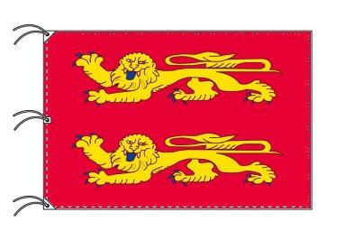 バス=ノルマンディー地域圏 フランス地域圏の旗・州旗(140×210cm)