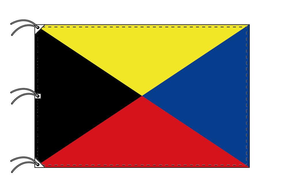 Z旗[テトロン・200×300cm]NO.6号