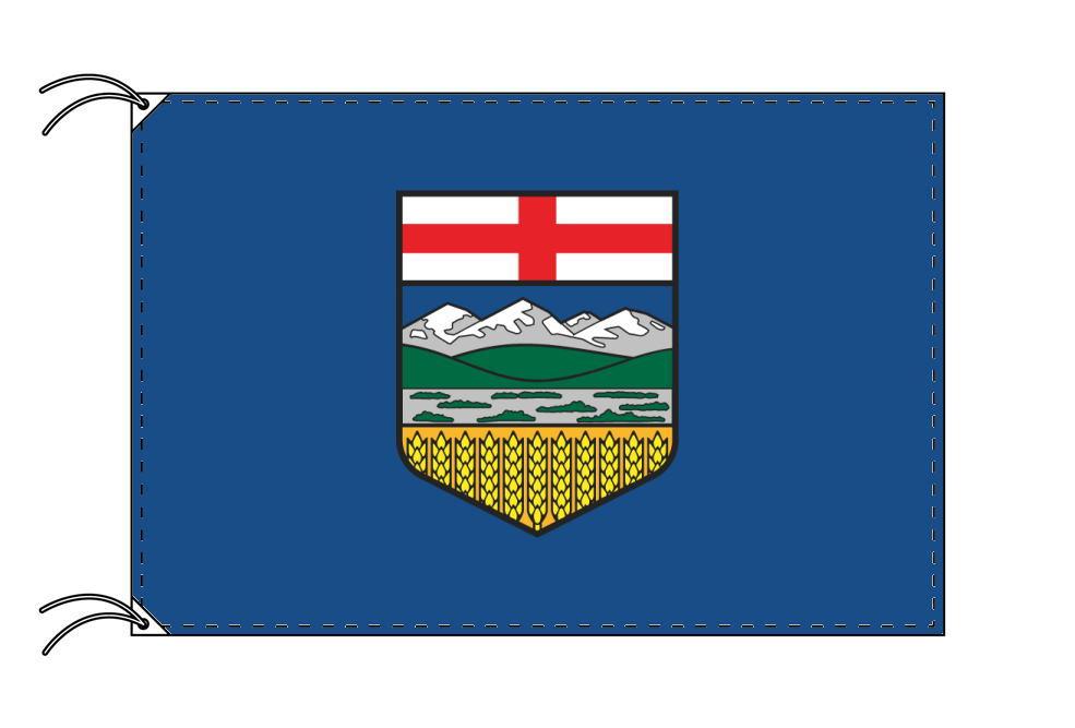 アルバータ州 カナダ州の旗 州旗 120×180cm
