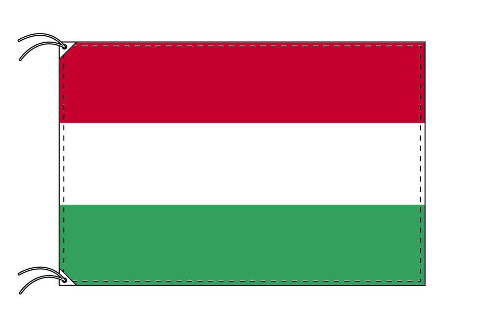 世界の国旗 ハンガリー国旗[120×180cm・高級テトロン製]【smtb-u 世界の国旗】, レザークラフト優 プラス:9fcb589d --- sunward.msk.ru