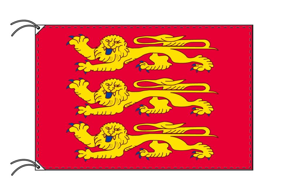 オート=ノルマンディー地域圏 フランス地域圏の旗・州旗(120×180cm)