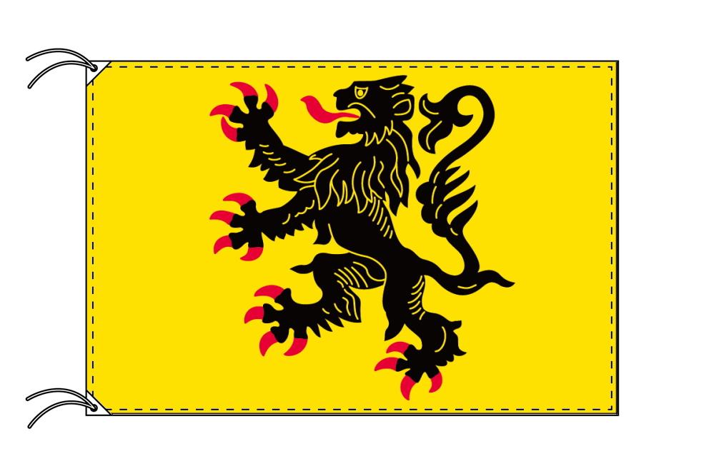 ノール=パ・ド・カレー地域圏 フランス地域圏の旗・州旗(100×150cm)