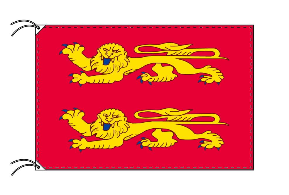 バス=ノルマンディー地域圏 フランス地域圏の旗・州旗(100×150cm)