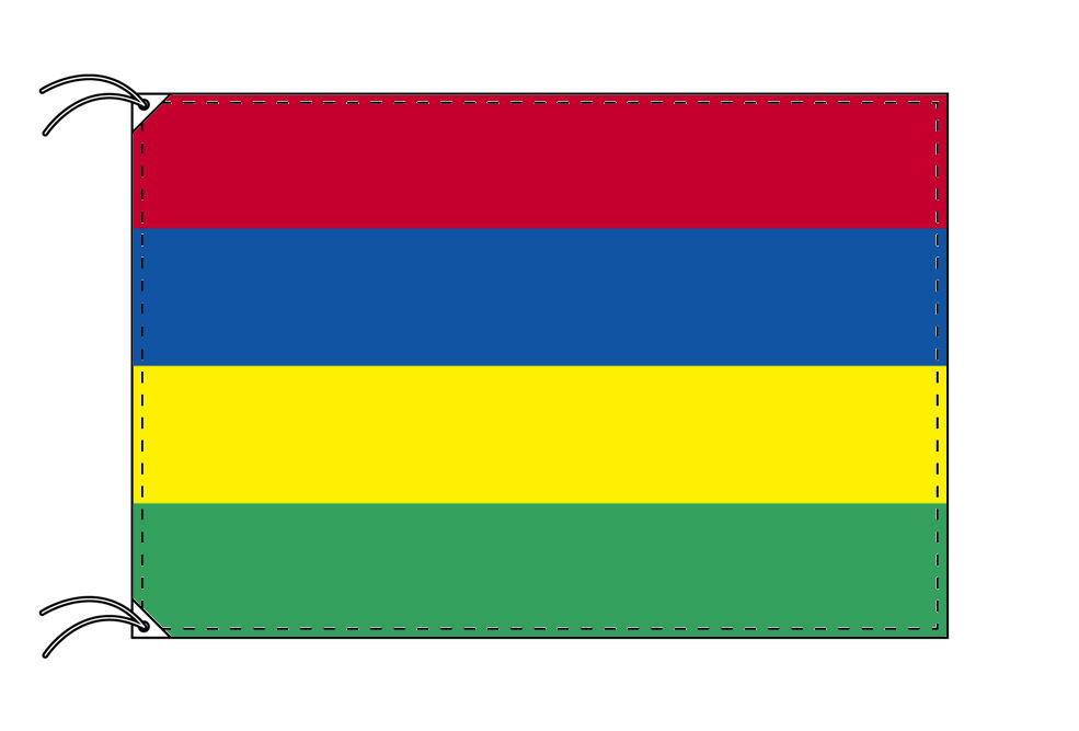 世界の国旗 世界の国旗 モーリシャス国旗[120×180cm・高級テトロン製]【smtb-u】, 上宝村:830d0808 --- sunward.msk.ru