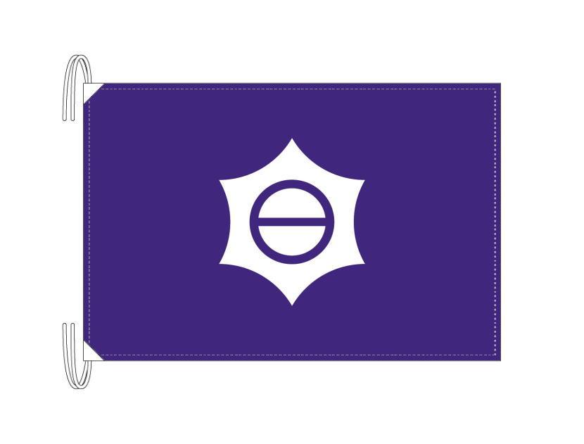 目黒区 区旗(50×75cm・東京都23区・テトロン製・日本製)