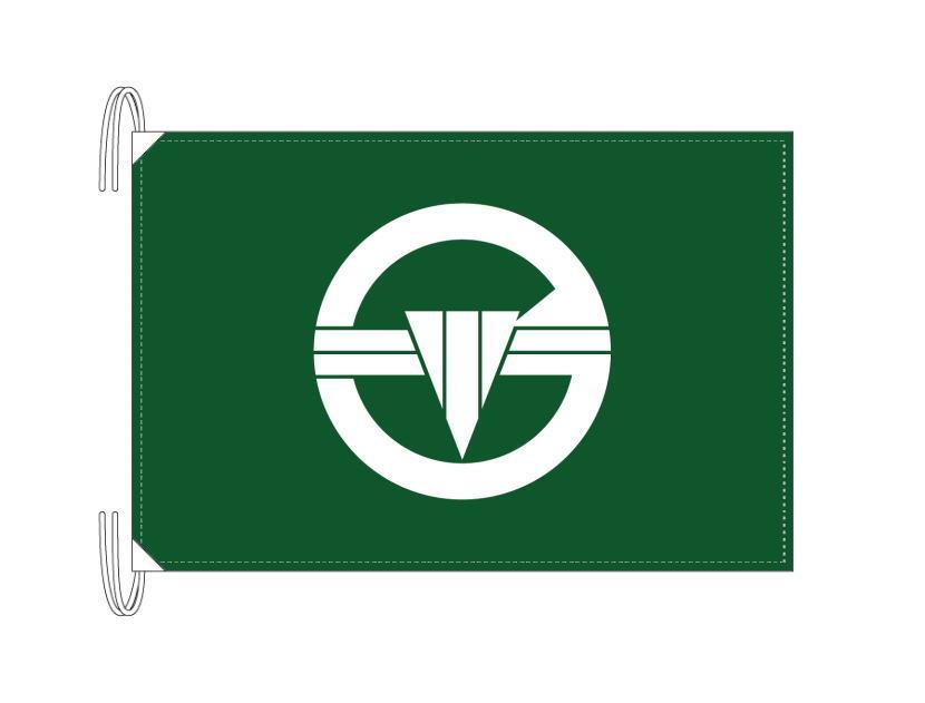 荒川区 区旗(50×75cm・東京都23区・テトロン製・日本製)