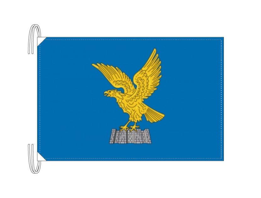 イタリア・州旗 フリウリ=ヴェネチア・ジュリア州(50×75cm・高級テトロン製・日本製)