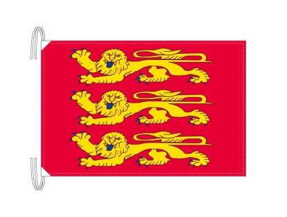 オート=ノルマンディー地域圏 フランス地域圏の旗・州旗(50×75cm)
