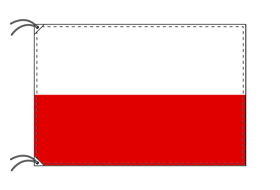 ドイツ・州旗 テューリンゲン自由州(100×150cm・高級テトロン・日本製), トヨヒラチョウ:bc6f48e0 --- sunward.msk.ru