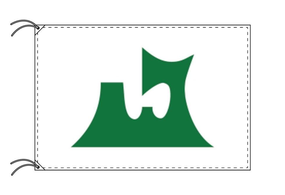 青森県旗(90×135cm・全国47都道府県旗・テトロン製・日本製)