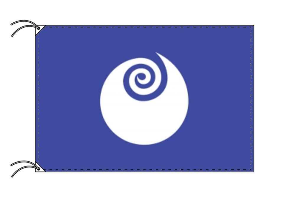 茨城県旗(120×180cm・全国47都道府県旗・テトロン製・日本製)