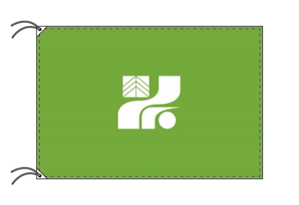 栃木県旗(100×150cm・全国47都道府県旗・テトロン製・日本製)