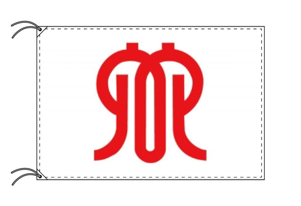 神奈川県旗(120×180cm・全国47都道府県旗・テトロン製・日本製)