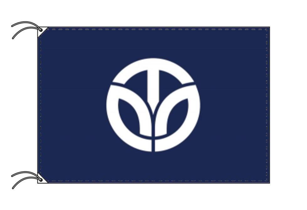 福井県旗(120×180cm・全国47都道府県旗・テトロン製・日本製)