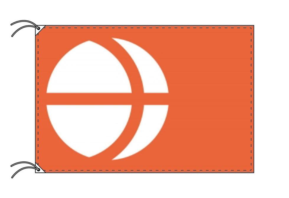 長野県旗(90×135cm・全国47都道府県旗・テトロン製・日本製)