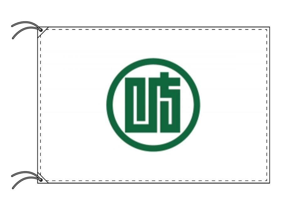 岐阜県旗(120×180cm・全国47都道府県旗・テトロン製・日本製)