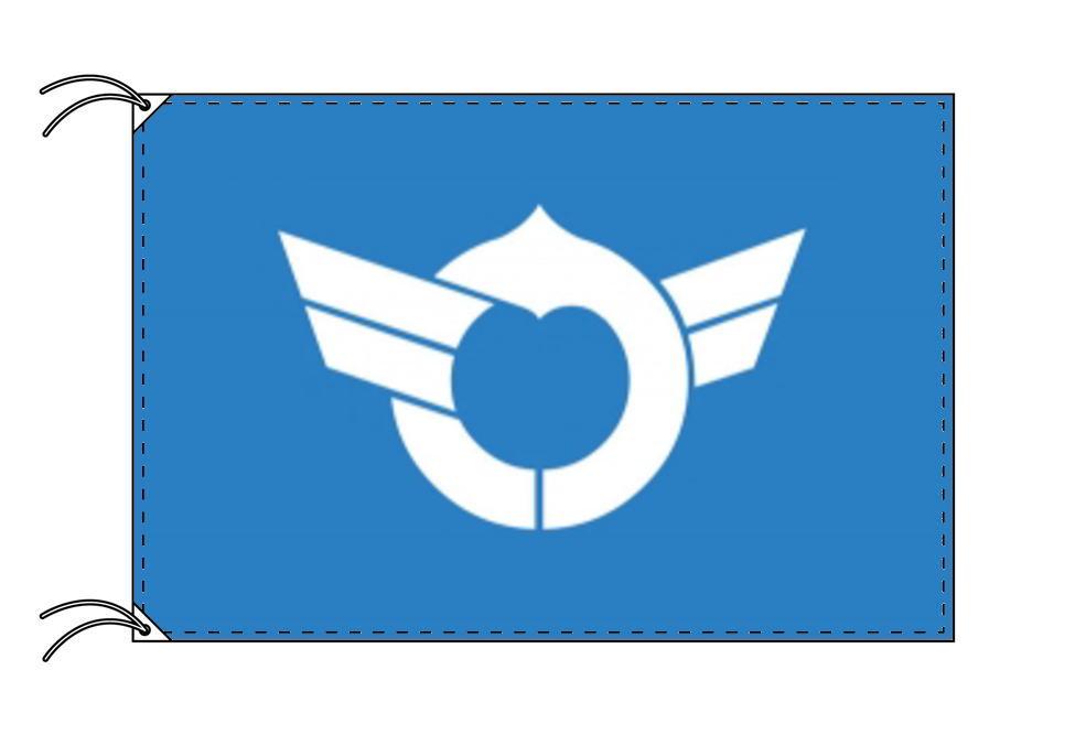 滋賀県旗(120×180cm・全国47都道府県旗・テトロン製・日本製)