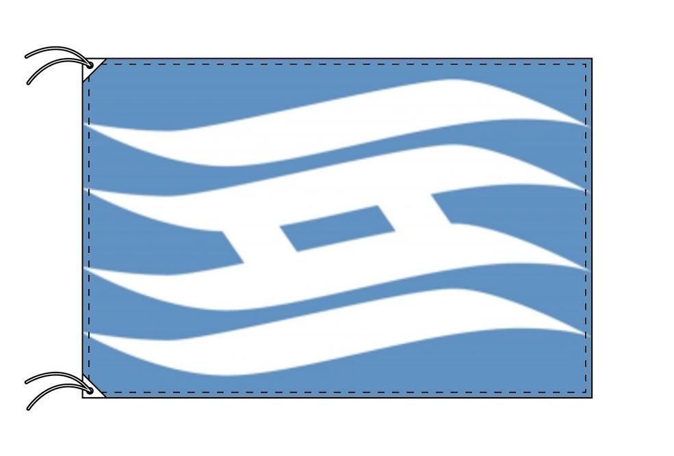 兵庫県旗(100×150cm・全国47都道府県旗・テトロン製・日本製)