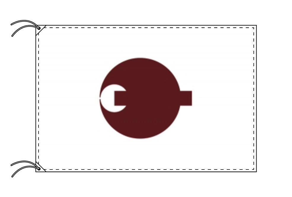 奈良県旗(100×150cm・全国47都道府県旗・テトロン製・日本製)