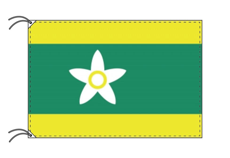 愛媛県旗(100×150cm・全国47都道府県旗・テトロン製・日本製)