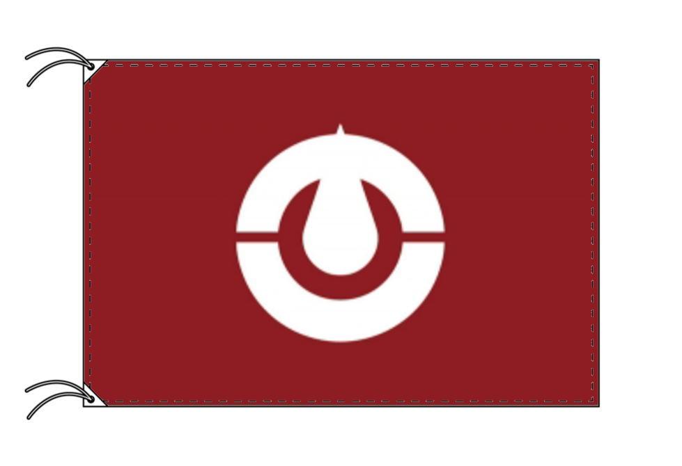高知县旗子(100*150cm、全国47都道府县旗子、特托龙制造、日本制造)