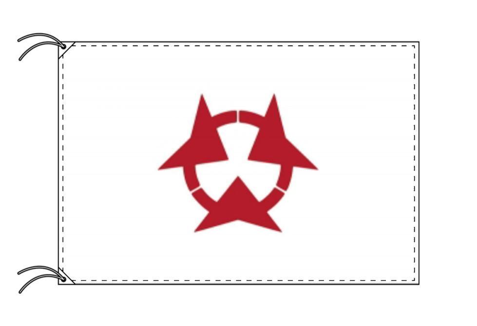 大分県旗(90×135cm・全国47都道府県旗・テトロン製・日本製)
