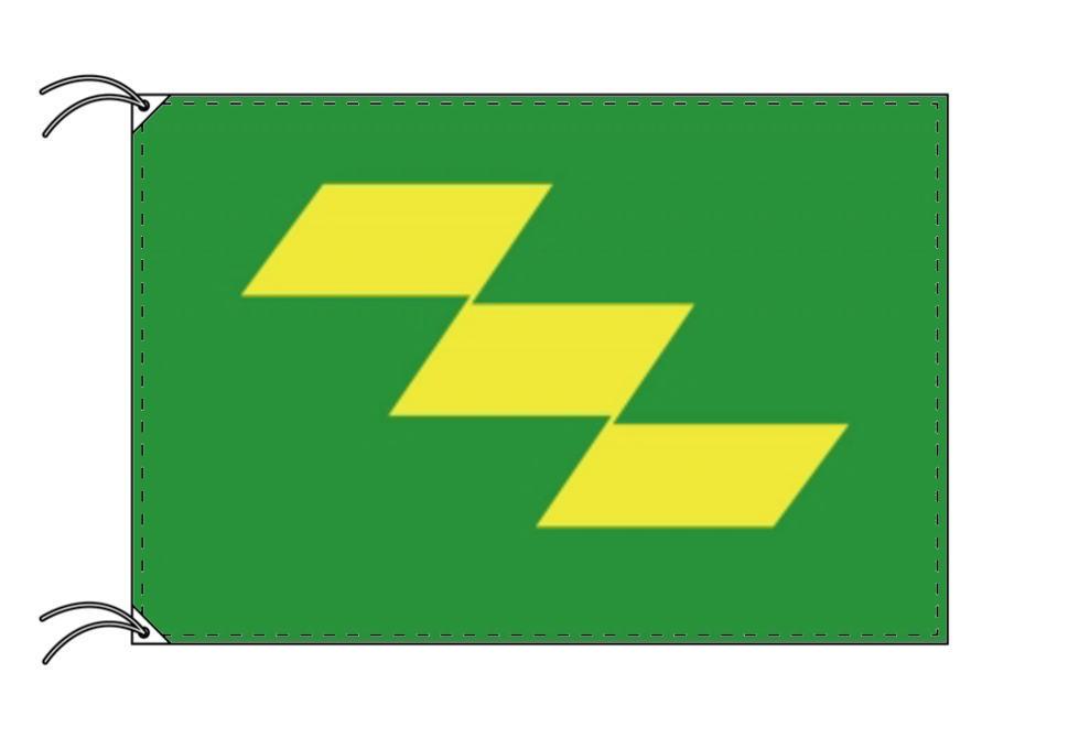 宮崎県旗(90×135cm・全国47都道府県旗・テトロン製・日本製)