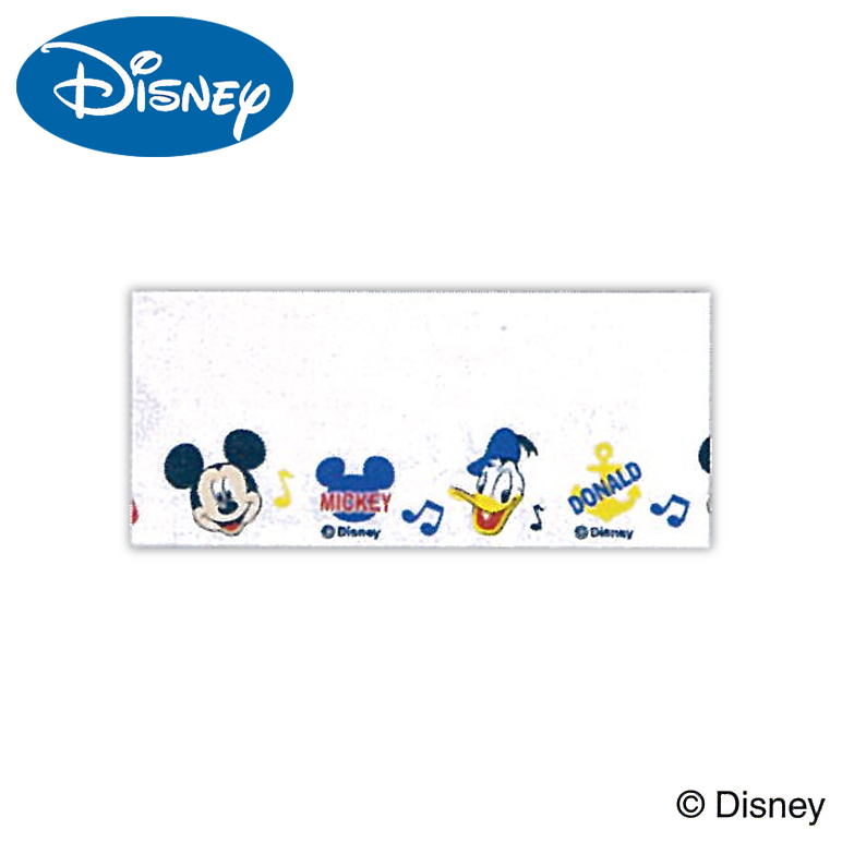 Fan Mary Packet Postage 250 Yen To Say Disney Mickey Amp Donald