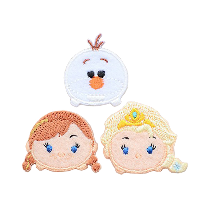 Fan Mary Packet Postage 250 Yen To Say ディズニーツムツムアナ And