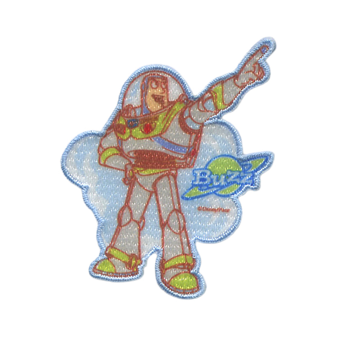 Fan Mary Packet Postage 250 Yen To Say Disney Toy Story Buzz Light