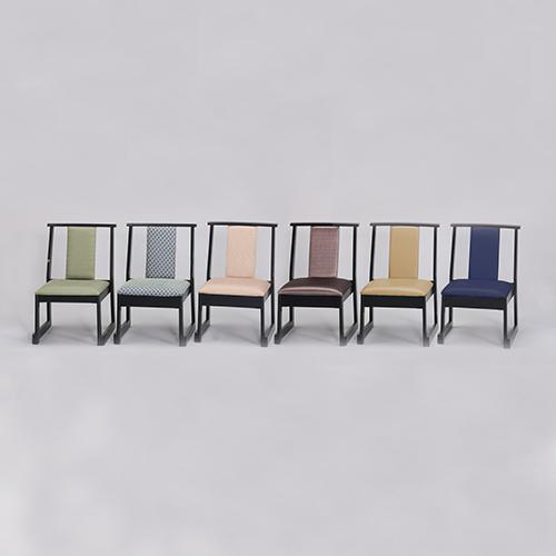 椅子 35cm木製背もたれ付椅子 5色 贈物 Z964-221 283イス 割り引き いす 家具 業務用 業務用椅子 業務用チェア チェア