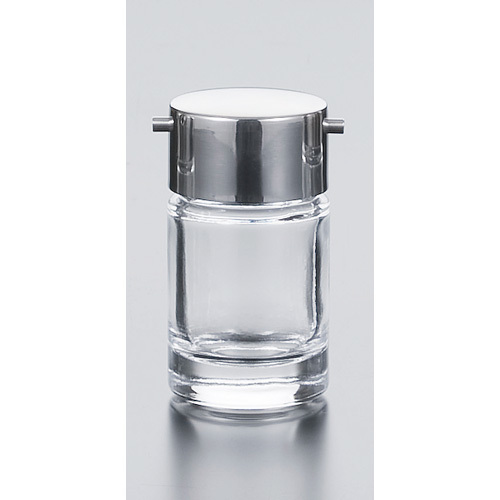 ガラス製品 醤油(F-49284) 6個入り Z826-145醤油差し 醤油入れ 調味料入れ 卓上小物 おしゃれ 透明 飲食店 業務用 業務用食器
