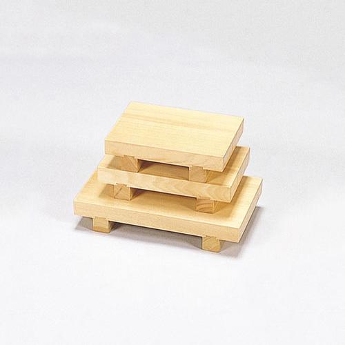 メーカー公式ショップ 木製品 桧盛台 36cm Z976-278和食器 木製 盛皿 盛器 寿司 すし 推奨 飲食店 業務用食器 日本製 旅館 寿司盛器 業務用 料亭 刺身盛器