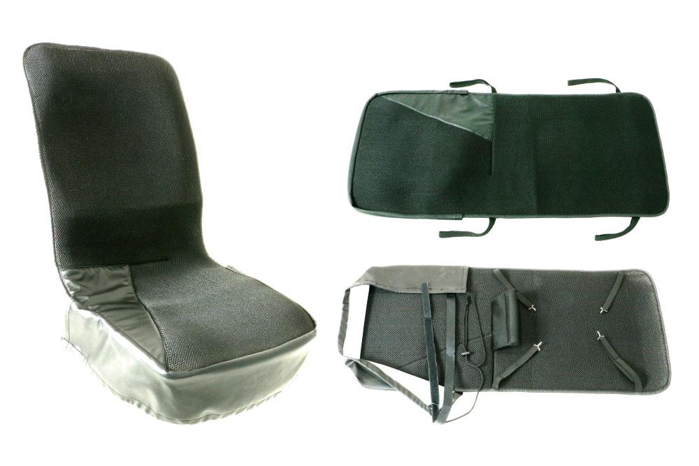 2tから大型トラック用の汎用タイプのシートクッション 訳ありセール 格安 3Dメッシュシートクッション セールSALE%OFF 汎用タイプ